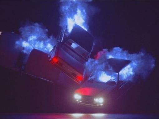 80s Mercedes
