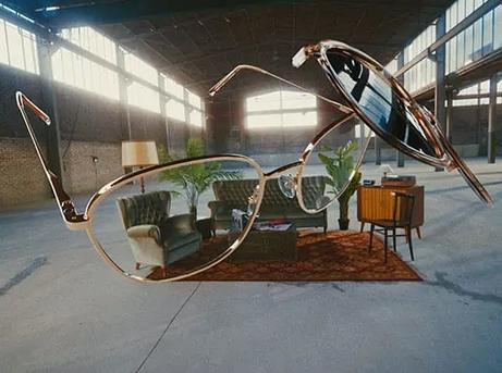 Perspectives Eyewear